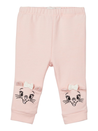 NAME IT Baby Aristocats Trousers Women Pink