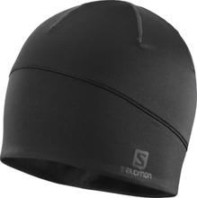 Salomon Active Beanie Juoksuvaatteet BLACK