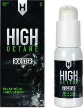 High Octane Booster Ejact Delay Gel
