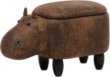 Rahi vaaleanruskea HIPPO