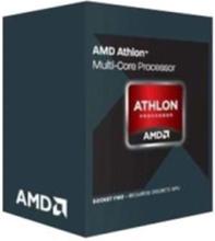 Athlon II X4 870K Black CPU - 3.9 GHz - FM2+ - 4 kerner - Boxed (PIB - med køler)