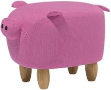 Rahi vaaleanpunainen PIGGY