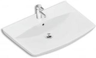 Ifö Spira Art håndvask 700 x 495 mm 15072