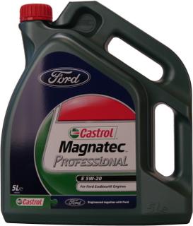 Castrol MAGNATEC Professional E 5W-20 5 Liter Kande