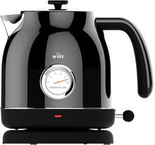 Witt Premium retro vattenkokare