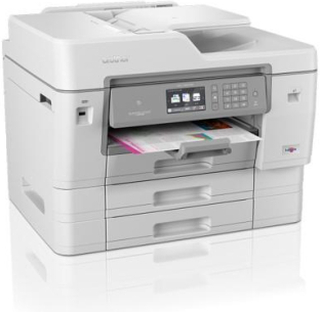 Brother MFC-J6947DW A3 ColorCopy/Scan/Printer/Fax/Duplex - 3 year on site warranty