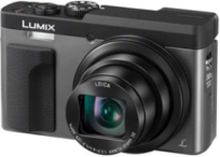 Lumix DMC-TZ90 - Silver
