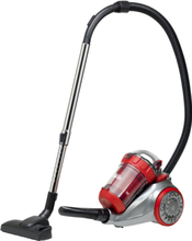 Bestron ABL930SR Ecosenzo Plus støvsuger