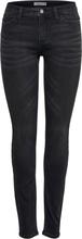 ONLY Jdyjake Rw Skinny Fit Jeans Women Black
