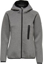 ONLY Detailed Sports Jacket Women Grey