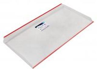 Drypbakke til Køleskab / Fryser 120 cm gennemsigtig