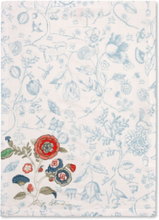Torkhandduk 50 x 70 cm Spring to life blue