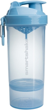 SmartShake Original2Go Sky Blue 800 ml
