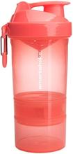 SmartShake Original2Go Coral 600 ml