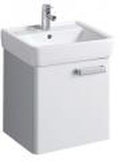 Ifö Renova håndvask 85022, 130x500x380 mm, hvid