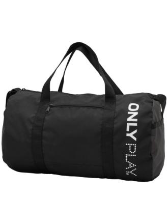 ONLY Sports Bag Women Black