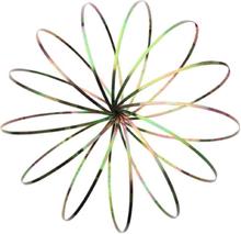 Flow Rings, Taktil Leksak - Regnbåge
