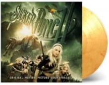 Sucker Punch OST Colour LP