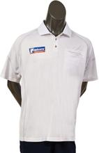 Unicorn Team Dart Shirt Hvid
