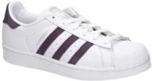 adidas Originals Superstar Sneakers ftwr white/red night/gold 6.0 UK
