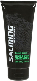 Salming Forest Green Hair & Body Shower 200 ml