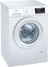 Siemens Wm14n02ldn Vaskemaskin - Hvit