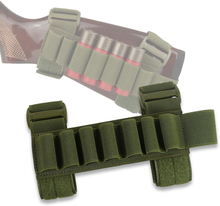 Swiss Arms Patronhållare Shotgun, OD