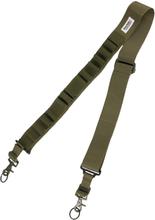 Swiss Arms Vapenrem med Patronhållare, OD