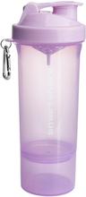 SmartShake Slim Light Lavendel 500 ml