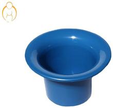 Windelfrei China Töpfchen - Blau
