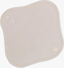 Myllymuksut - Maijat Stoffbinden (alle Größen) - 100% Bio-Baumwolle - Slipeinlage (Mini) | Natur
