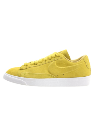 Nike Sportswear BLAZER LOW SD Joggesko electrolime/white