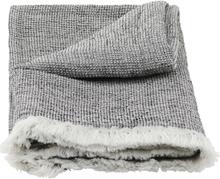 House Doctor Latur Håndklæde - Grå