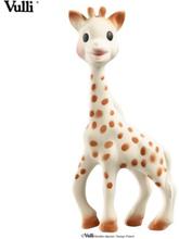 Sophie la girafe im Geschenkkarton - 100% Naturkautschuk -