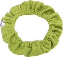 Kabea - Windelfrei Töpfchenbezug - 100% Bio-Baumwolle (Frottee) - Grün