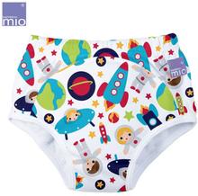 Bambino Mio - Trainers (Baumwoll-Höschen) - Outer Space - Größe 2 - 2-3 Jahre (13-16 kg)