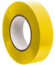 Select Sukkateippi 1,9 cm x 15 m - Keltainen