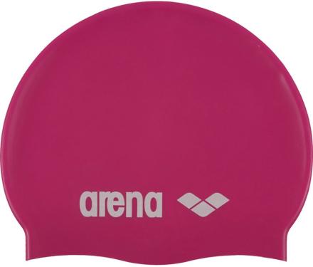 arena Classic Silicone Badehette Barn Svart 2019 Badehetter