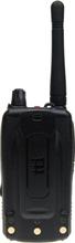 TTI TX-1000U radio