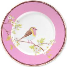 Early bird 21 cm pink
