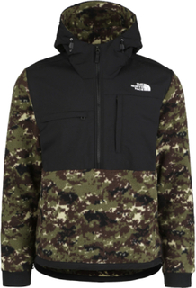 The North Face Anorak Jacket Camo - M
