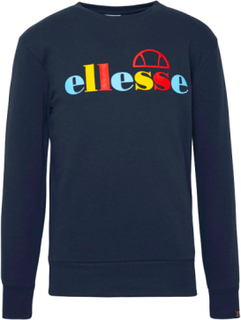 Ellesse Bivara Sweat Navy - M