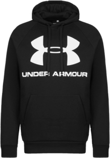 Under Armour Rival Hoodie Black - S