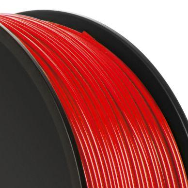 VERBATIM Verbatim ABS 1,75mm rød 1 kg reel