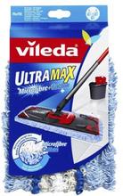 Vileda Vileda UltraMax Refill mikrofiber & cotton
