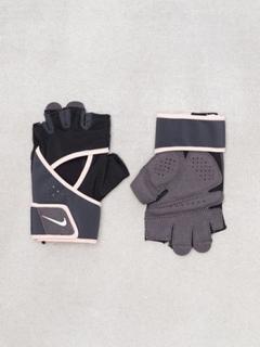 Nike Wmn Gym Fitness Gloves Träningshandskar Svart
