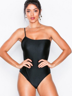 Billabong Love Bound Swimsuit Baddräkter Svart