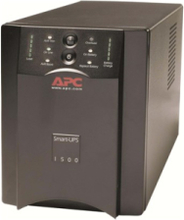 Smart-UPS 1500VA USB & Serial