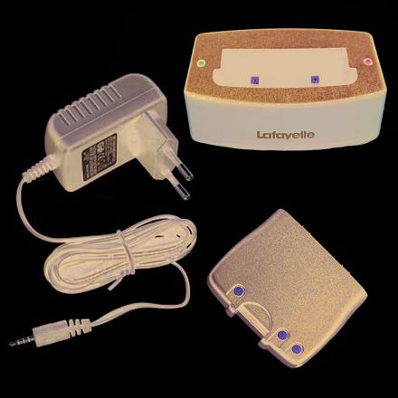 Lafayette Laddpaket