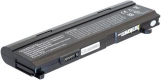 TOSHIBA TOSHIBA Dynabook AX, Equium A / M /, Satellite A80 / A100 / M50 / M70 etc 10.8V 6600mah